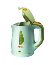 Prestige 1.7 Ltr PKPWC Electric Kettle Green-White