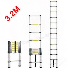 Suresh Telescopic Ladder 3.2M