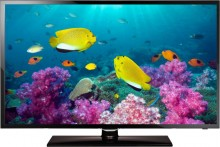 Samsung UA 22F5100 AR (Joy Series) 54.7 cm (22) Full HD Slim LED Television