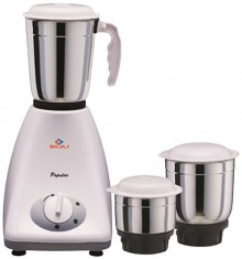 Bajaj Mixer Grinder Popular 450W
