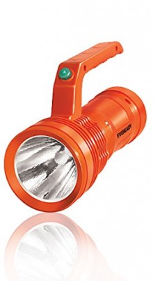 Eveready DL96 3-Watt Emergency Light (Orange)