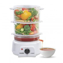 Hilton Multi Steam Cooker & Warmer