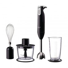 Panasonic MX-SS1 600-Watt Hand Blender with Chopper
