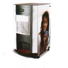 Godrej Vending Machine 4 Option Mini Fresh  MF4400