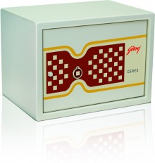 Godrej New Ceres Coffer Safe