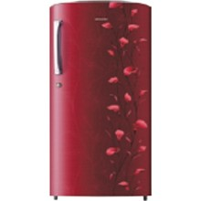 Samsung RR19H1413RJ 192 L  Single Door Refrigerator - Red Tendril Color