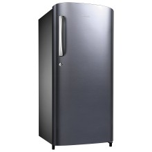 Samsung RR19H1744S8 Direct-cool Single-door Refrigerator 192 Ltrs