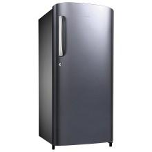 Samsung RR19H1744S8 Direct-cool Single-door Refrigerator 192 Ltrs