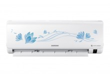 Samsung Air Condition AR18NV5HETU 1.5 Ton 5 Star