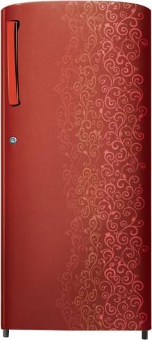 Samsung RR19H1844RJ 192 L Single Door Refrigerator