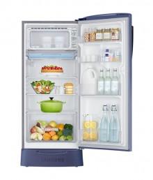 Samsung RR19H1844VJ 192-L Direct Cool Single Door Refrigerator Tendril Violet