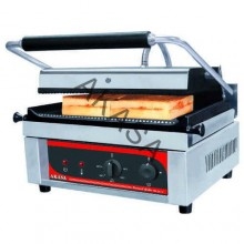 Akasa Single Sandwich Griller SG-14