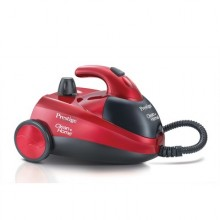 Prestige Dynamo 01 Clean Home Series Steam Cleaner Red