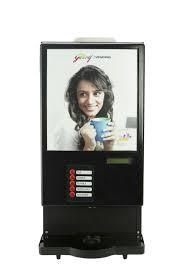 Godrej Vending Machine Ecostar