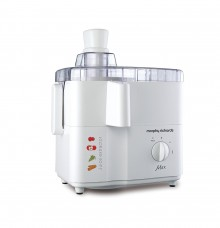 Morphy Richard Max Juice Extractor 450 Watts White