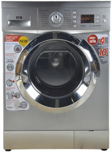 IFB Senorita Aqua SX Front-loading Washing Machine 6.5 Kg