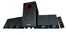 Philips SPA-3500F/94 Fusion 5.1 Home Theater System