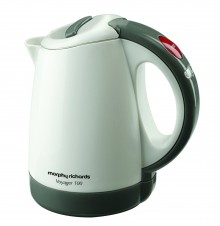 Morphy Richard Travel Kettle-Voyager 100