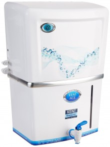Kent Ace Mineral 7-Litre 60-Watt RO+UV+UF Water Purifier