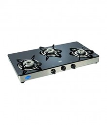 Glen 1038 GT Manual Ignition Gas Stove