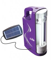 BPL SL605 Solar Emergency Light
