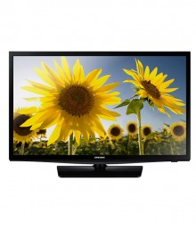 Samsung 24H4100 60.96 cm (24) HD Ready LED Television