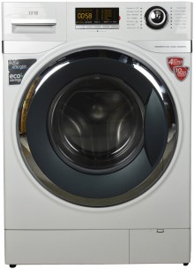 IFB Senorita Plus VX Fully-automatic Front-loading Washing Machine 6.5 Kg