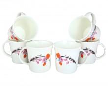 Bharat Wonder Ethane 6pc Coffee Mug Set