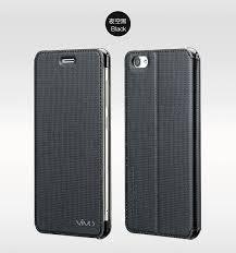 VIVO - X 5 PRO Flip Cover (Black)