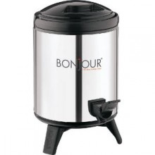 Bonjour Galaxy Steel Insulated Water Jug 5 ltr