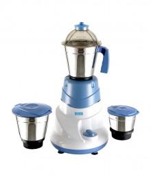 Boss B222 500 W Mixer Grinder