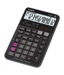Casio JJ_120D_PLUS Desktop Calculator