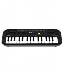 Casio SA-47 Electronic Keyboard