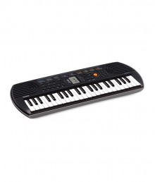 Casio SA-77 Electronic Keyboard