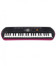 CASIO SA78 44-Keys Portable Keyboard