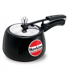 Hawkins Contura Cooker CB30 3 Ltr Black