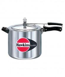 Hawkins Classic Cooker CL10 10 Ltr