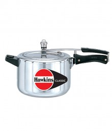Hawkins Classic Cooker CL50 5 Ltr