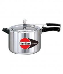 Hawkins Classic Cooker CL8W 8 Ltr Wide