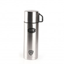 Cello Stainless Steel Cup Style 500 ML