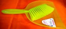 Manya Dust Pan With Brush