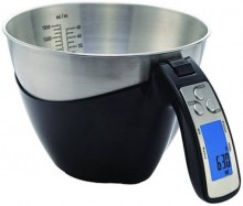 Eagle EEK3003A Electronic Kitchen Weighing Scale
