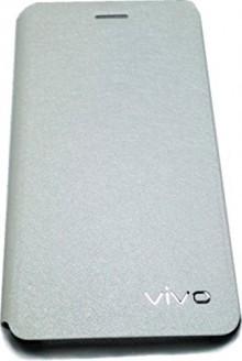 VIVO V1 FLIP COVER WHITE