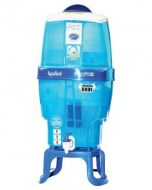 Aqua Sure Storage Water Purifier Galaxy