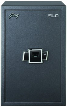 Godrej Filo Biometric 55 Electronic Safe (