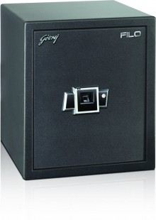 Godrej Filo Biometric 40 Electronic Safe