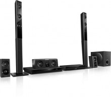 Philips HTD5550/94 5.1 Home Theatre System