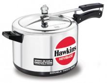 Hawkins Hevibase Cooker IH80 8 Ltr Wide