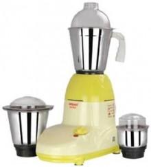 Jaipan  550-Watt Hero Mixer Grinder with 3 Stainless Steel Jars
