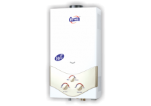 Jyoti Diamond 10 Litres Gas Geyser Low Pressure